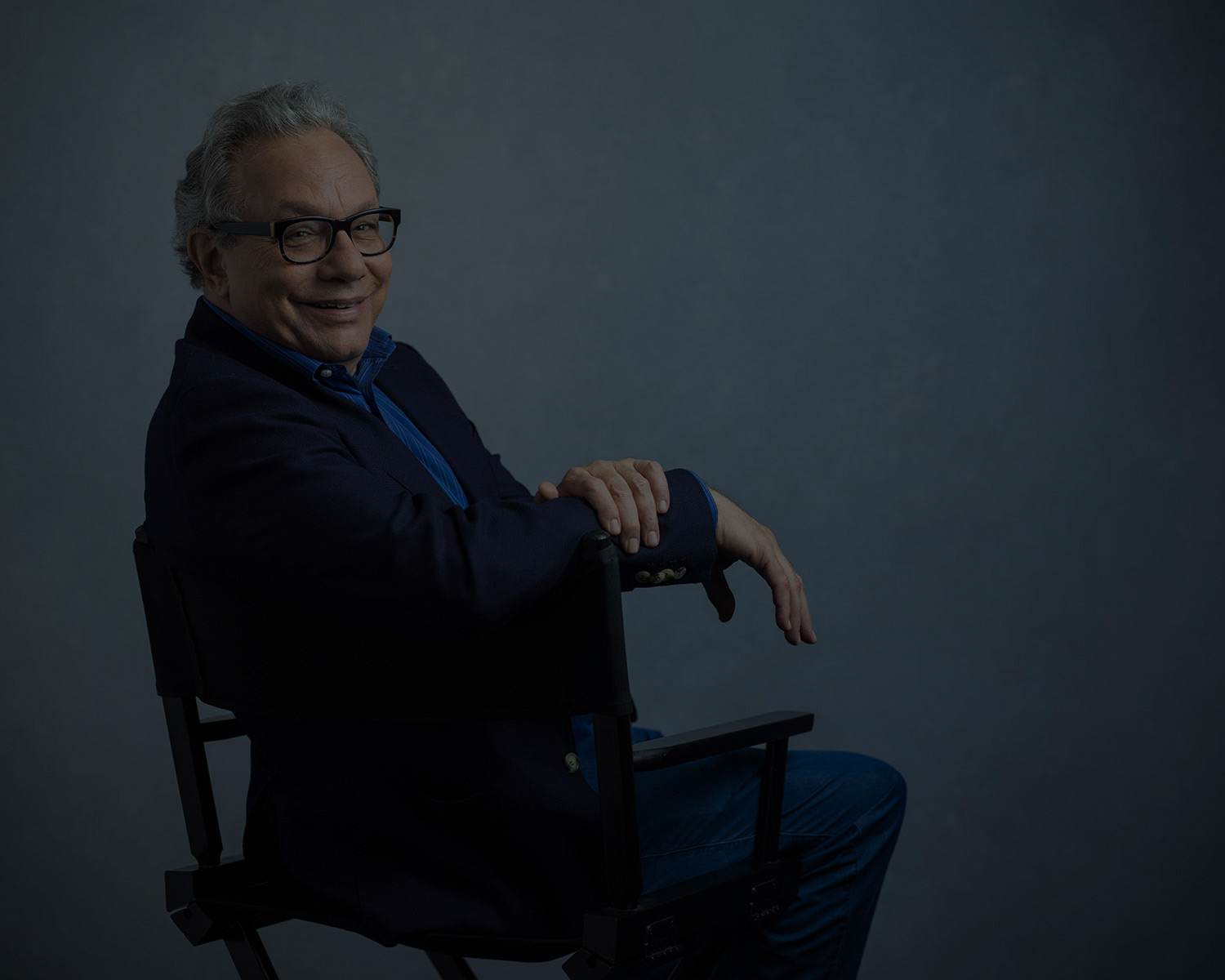 <b>Lewis Black</b> Powering Lewis Black's video and webcasts, & a custom mobile web app to allow audience members to submit ideas for 'rants' to his iPad during live shows using our FanConnect platform.