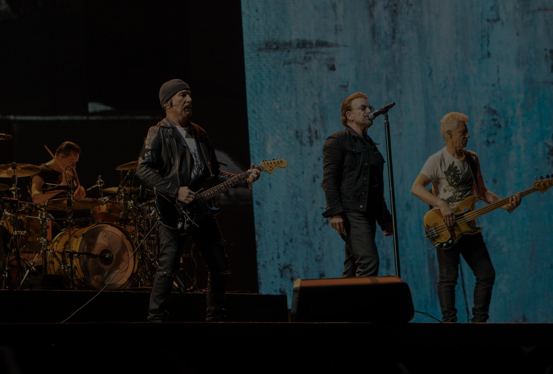<b>U2</b> Powering U2's video and audio platform. Custom players, widgets, & archives.